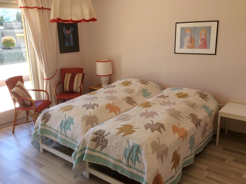 Holiday apartment DA 27 (1517499), Ascona, Lake Maggiore (CH), Ticino, Switzerland, picture 16