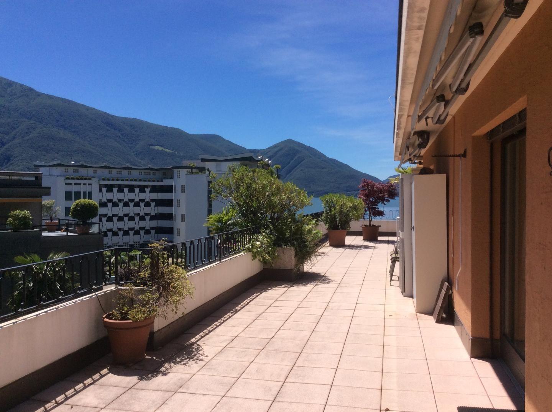 Holiday apartment DA 27 (1517499), Ascona, Lake Maggiore (CH), Ticino, Switzerland, picture 19