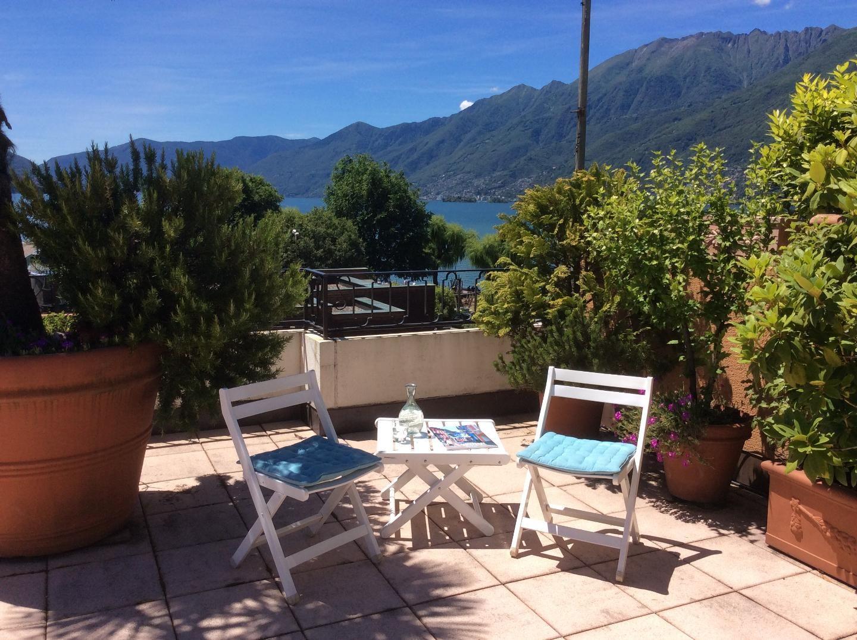 Holiday apartment DA 27 (1517499), Ascona, Lake Maggiore (CH), Ticino, Switzerland, picture 23