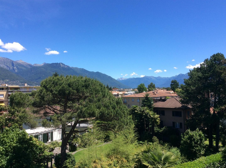 Holiday apartment DA 27 (1517499), Ascona, Lake Maggiore (CH), Ticino, Switzerland, picture 20