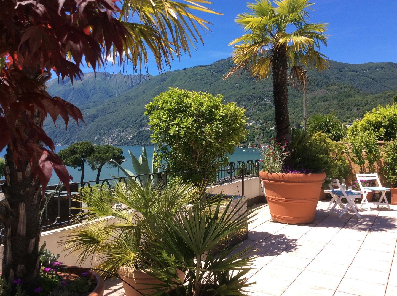Holiday apartment DA 27 (1517499), Ascona, Lake Maggiore (CH), Ticino, Switzerland, picture 2