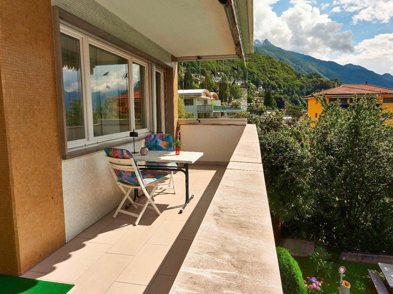 Appartement de vacances Malibu (881313), Minusio, Lac Majeur (CH), Tessin, Suisse, image 3
