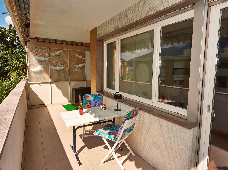 Appartement de vacances Malibu (881313), Minusio, Lac Majeur (CH), Tessin, Suisse, image 8