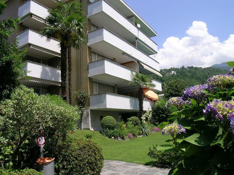 Holiday apartment Fiona (1628658), Minusio, Lake Maggiore (CH), Ticino, Switzerland, picture 16