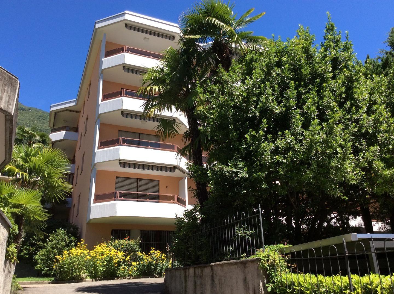 Holiday apartment Onyx (881283), Locarno, Lake Maggiore (CH), Ticino, Switzerland, picture 16
