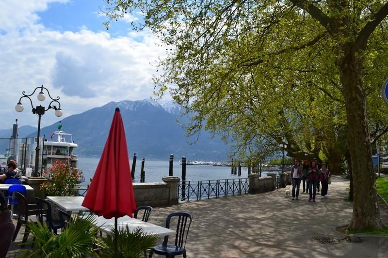Holiday apartment Onyx (881283), Locarno, Lake Maggiore (CH), Ticino, Switzerland, picture 21