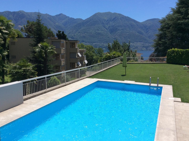 Holiday apartment Bellavista (1648912), Locarno, Lake Maggiore (CH), Ticino, Switzerland, picture 22