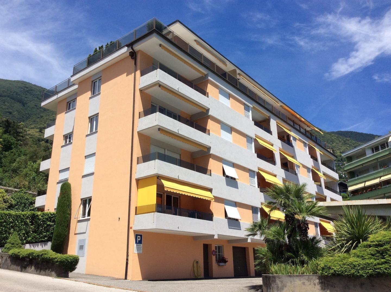 Holiday apartment Bellavista (1648912), Locarno, Lake Maggiore (CH), Ticino, Switzerland, picture 23