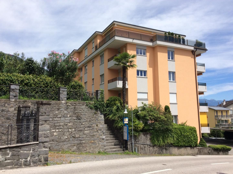 Holiday apartment Bellavista (1648912), Locarno, Lake Maggiore (CH), Ticino, Switzerland, picture 25