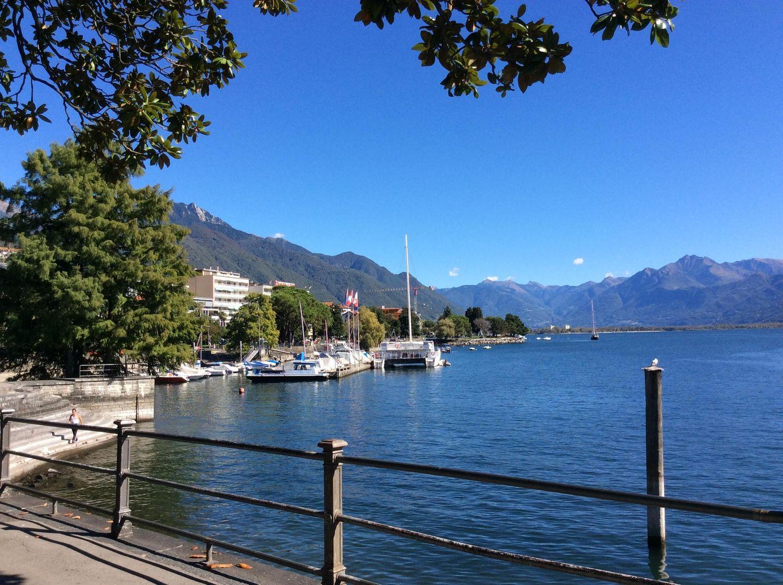 Ferienwohnung Del Parco 29 (881278), Locarno, Lago Maggiore (CH), Tessin, Schweiz, Bild 10