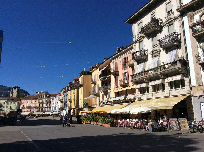 Ferienwohnung Del Parco 29 (881278), Locarno, Lago Maggiore (CH), Tessin, Schweiz, Bild 16