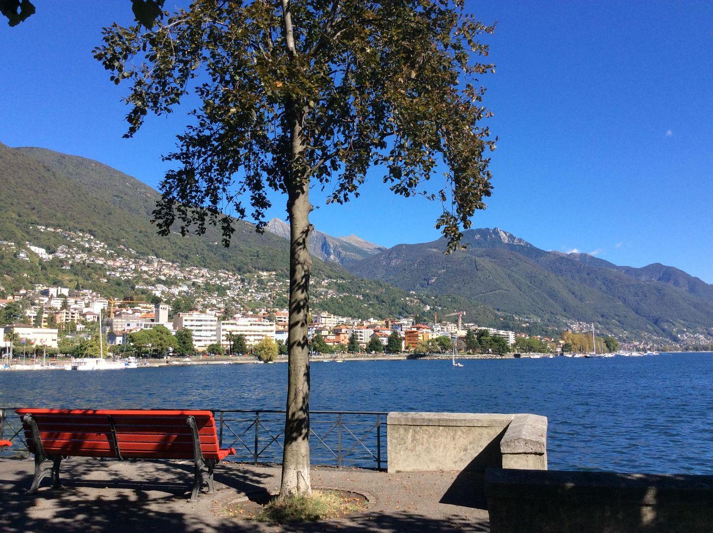 Ferienwohnung Del Parco 29 (881278), Locarno, Lago Maggiore (CH), Tessin, Schweiz, Bild 11