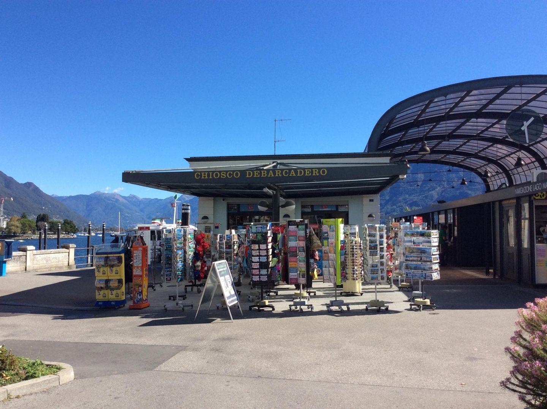 Ferienwohnung Del Parco 29 (881278), Locarno, Lago Maggiore (CH), Tessin, Schweiz, Bild 14