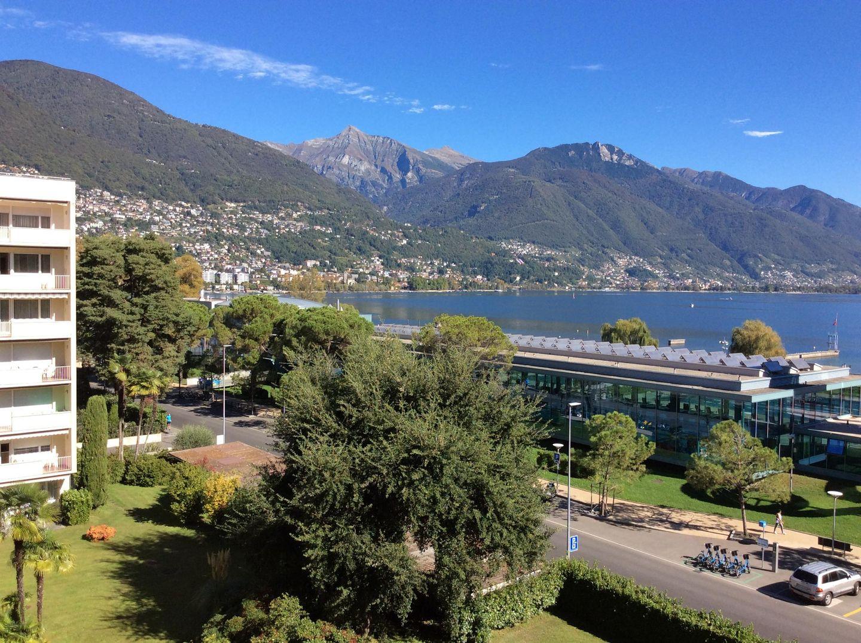 Ferienwohnung Del Parco 29 (881278), Locarno, Lago Maggiore (CH), Tessin, Schweiz, Bild 8