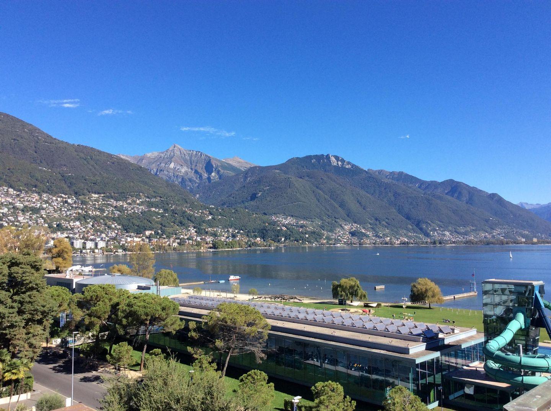 Ferienwohnung Del Parco 29 (881278), Locarno, Lago Maggiore (CH), Tessin, Schweiz, Bild 1