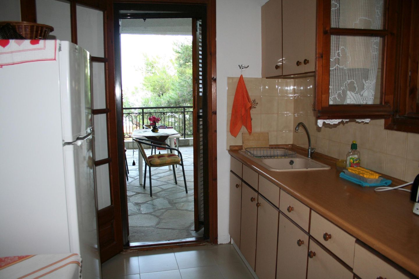 Holiday apartment ALEXANDROS (276867), Vurvuru, Chalkidiki, Macedonia, Greece, picture 6