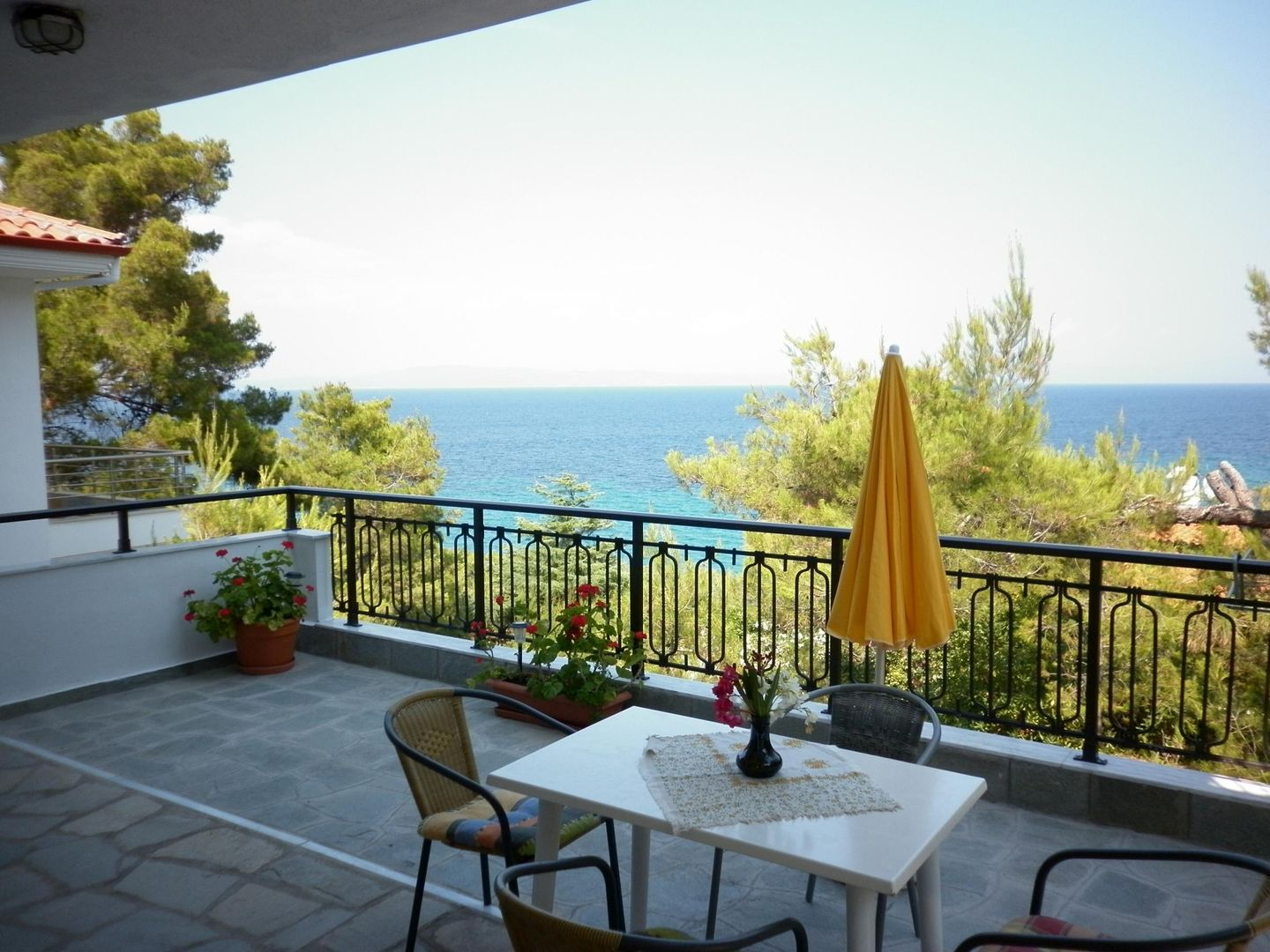Holiday apartment ALEXANDROS (276867), Vurvuru, Chalkidiki, Macedonia, Greece, picture 2