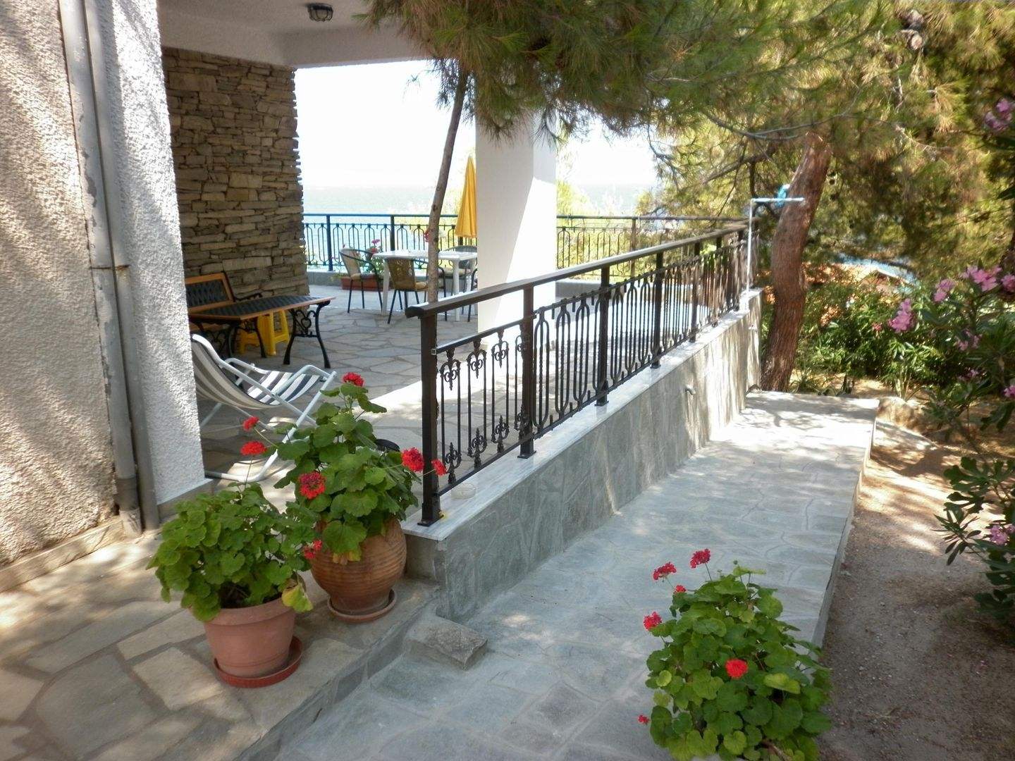 Holiday apartment ALEXANDROS (276867), Vurvuru, Chalkidiki, Macedonia, Greece, picture 3