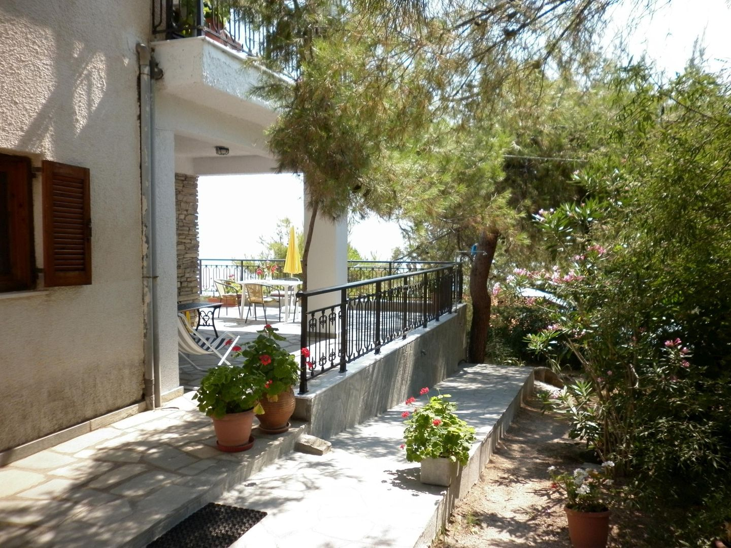 Holiday apartment ALEXANDROS (276867), Vurvuru, Chalkidiki, Macedonia, Greece, picture 11