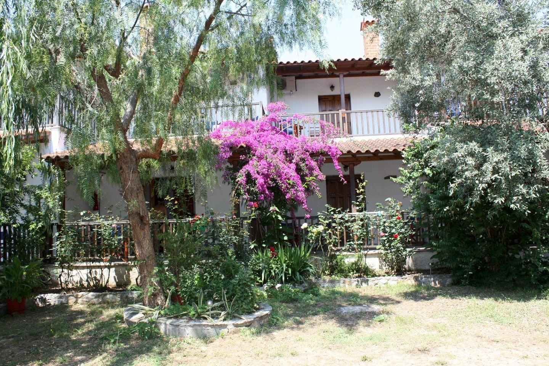 Holiday apartment KATJA (319651), Kalamos, , Thessaly, Greece, picture 1