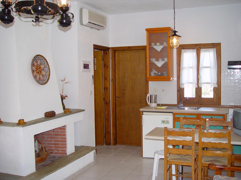 Holiday apartment KATJA (319651), Kalamos, , Thessaly, Greece, picture 4