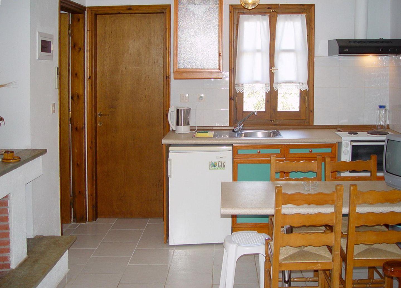 Holiday apartment KATJA (319651), Kalamos, , Thessaly, Greece, picture 5