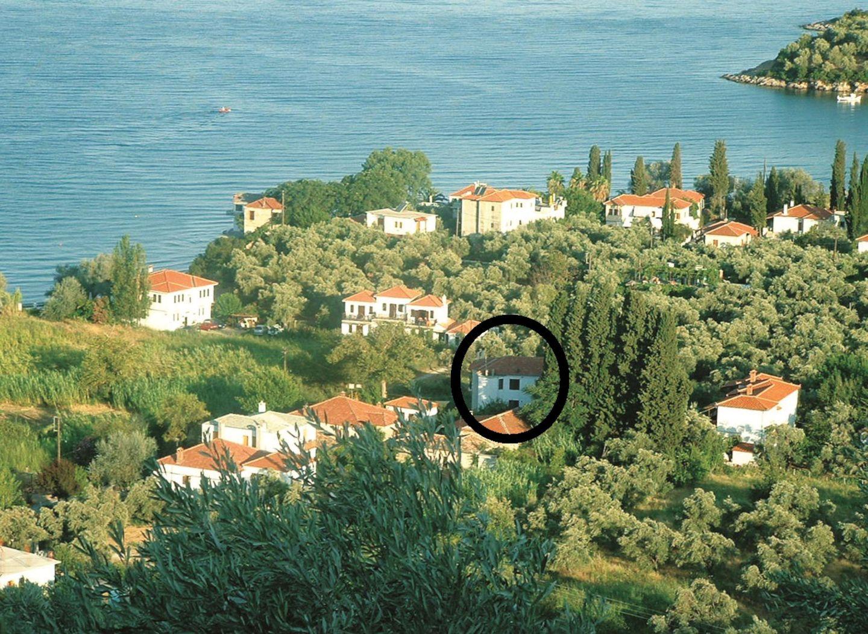 Holiday apartment KATJA (319651), Kalamos, , Thessaly, Greece, picture 9