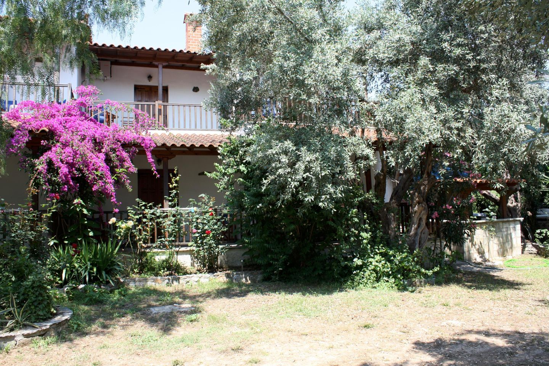 Holiday apartment KATJA (319652), Kalamos, , Thessaly, Greece, picture 1