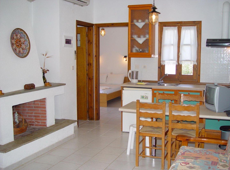 Holiday apartment KATJA (319652), Kalamos, , Thessaly, Greece, picture 5