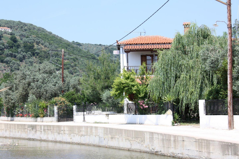 Holiday apartment KATJA (319652), Kalamos, , Thessaly, Greece, picture 12