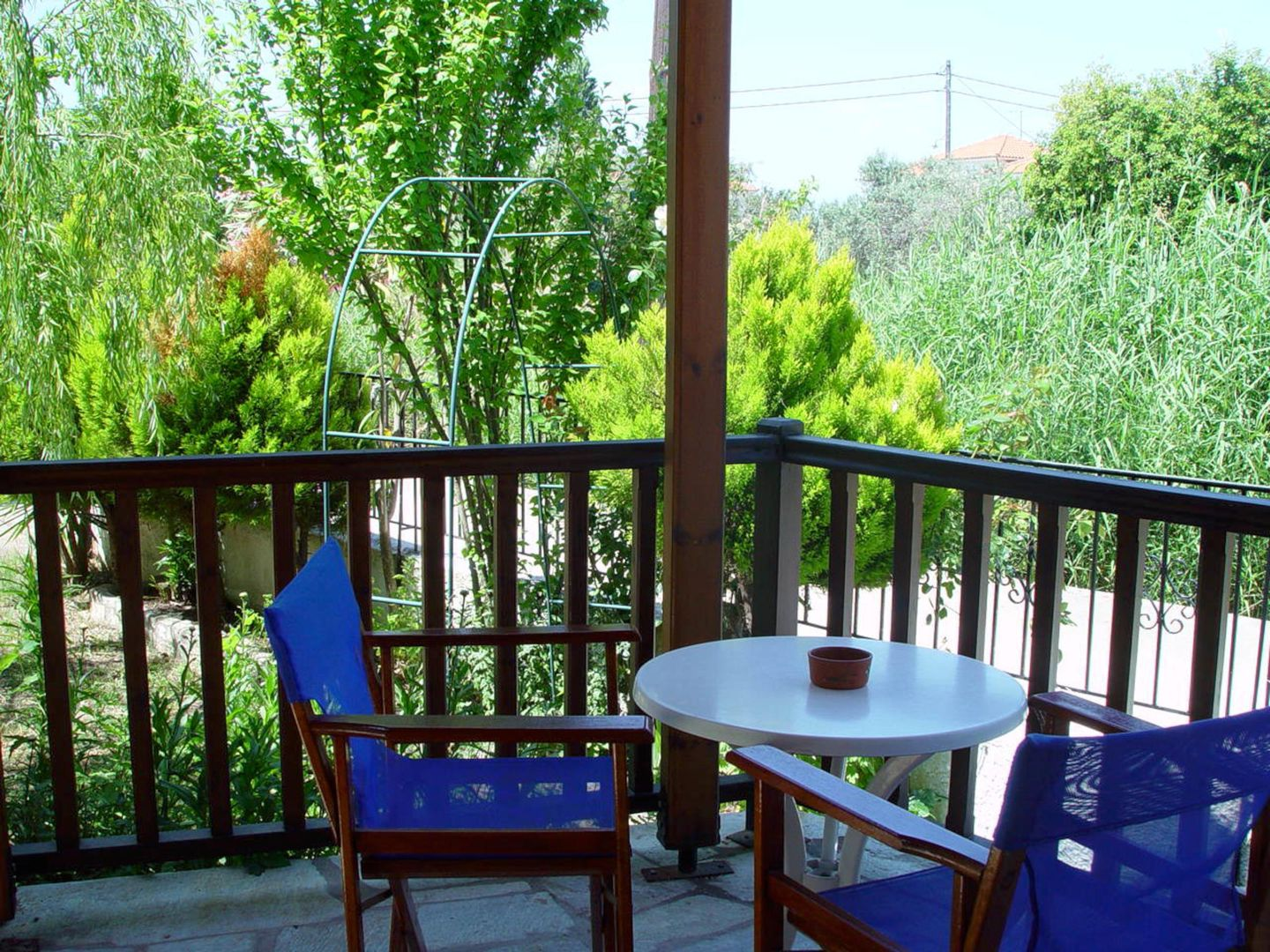 Holiday apartment KATJA (319654), Kalamos, , Thessaly, Greece, picture 3