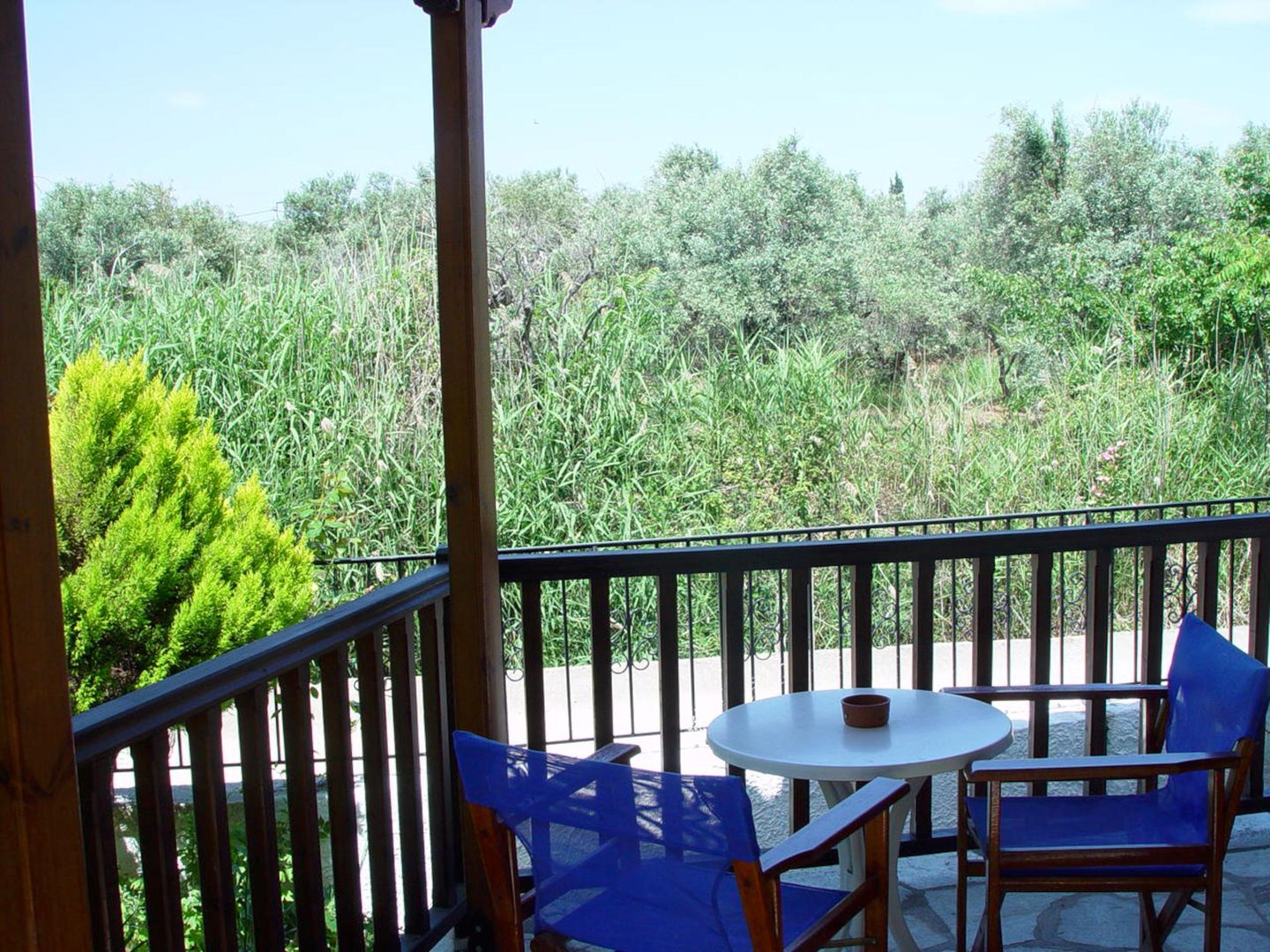 Holiday apartment KATJA (319654), Kalamos, , Thessaly, Greece, picture 2