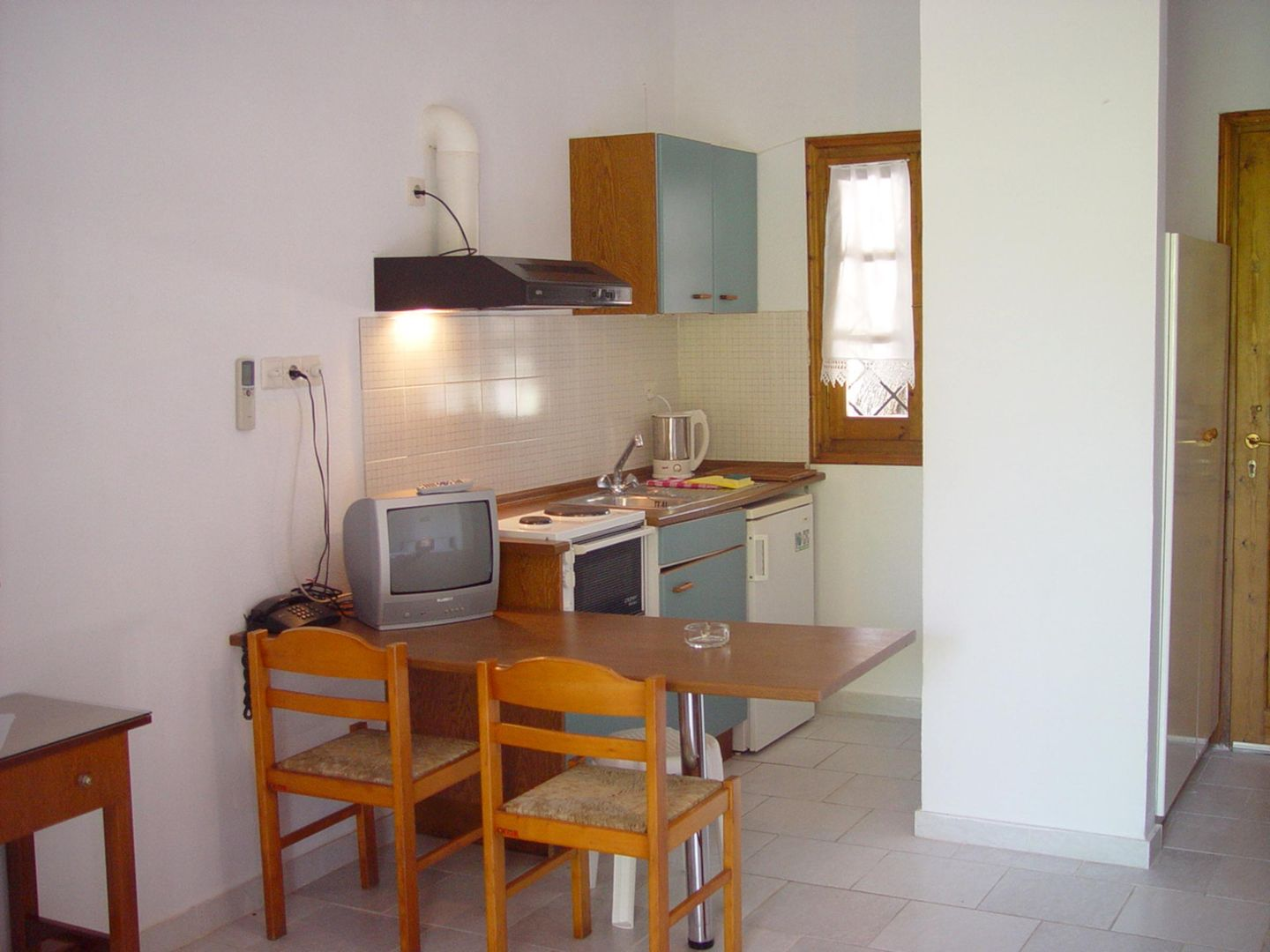 Holiday apartment KATJA (319654), Kalamos, , Thessaly, Greece, picture 4