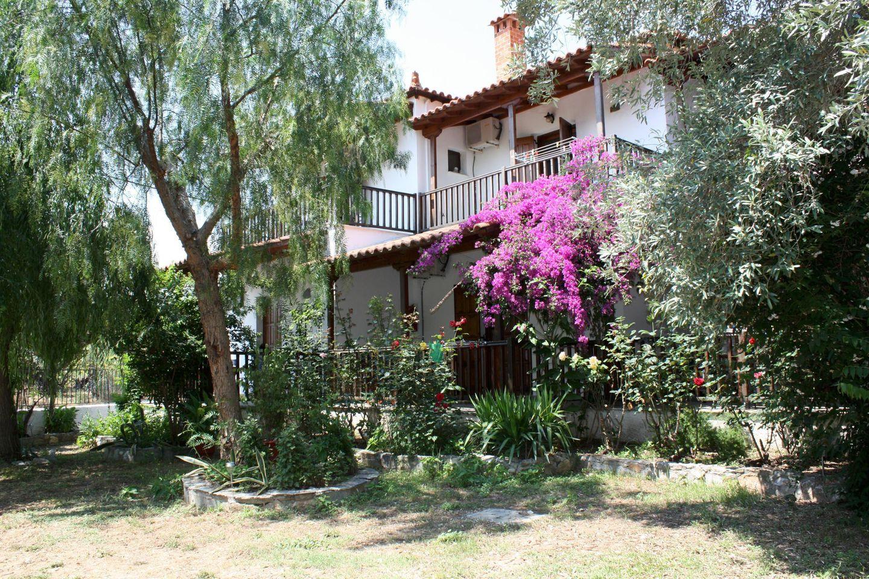 Ferienwohnung KATJA (364450), Kalamos, , Thessalien, Griechenland, Bild 12