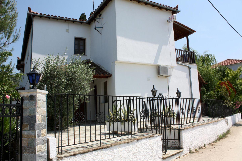 Ferienwohnung KATJA (364450), Kalamos, , Thessalien, Griechenland, Bild 13