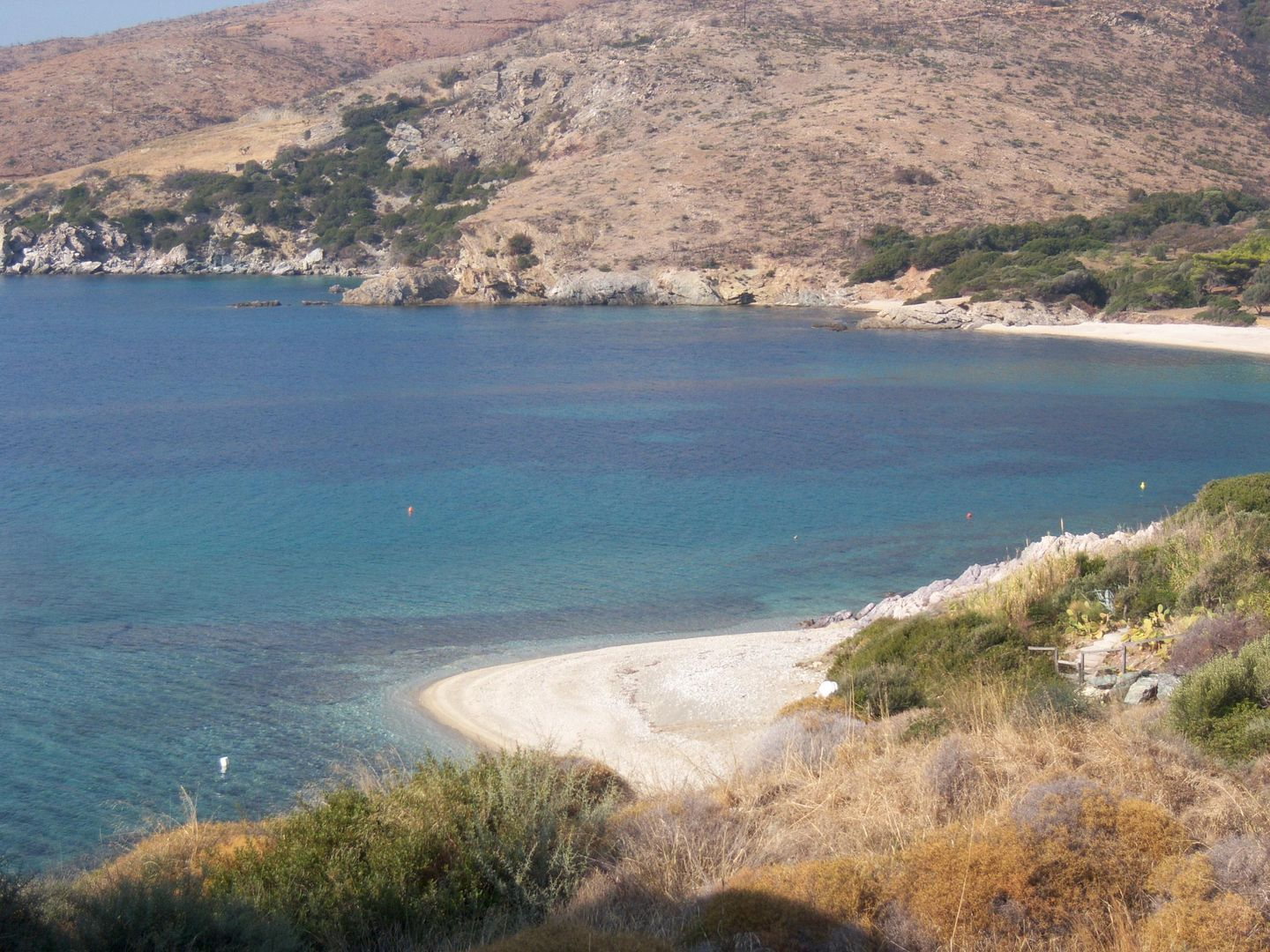 Holiday apartment LYKOREMA 1 (924573), Marmari, , Euboea, Greece, picture 35