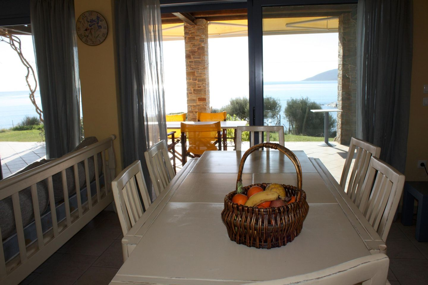Holiday apartment LYKOREMA 1 (924573), Marmari, , Euboea, Greece, picture 16