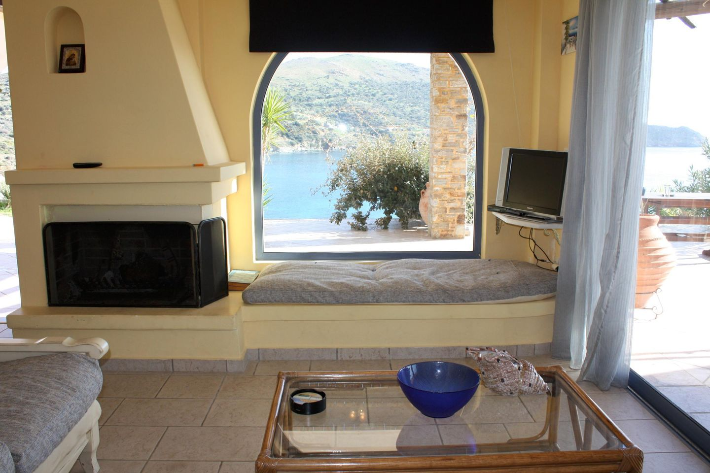 Holiday apartment LYKOREMA 1 (924573), Marmari, , Euboea, Greece, picture 14