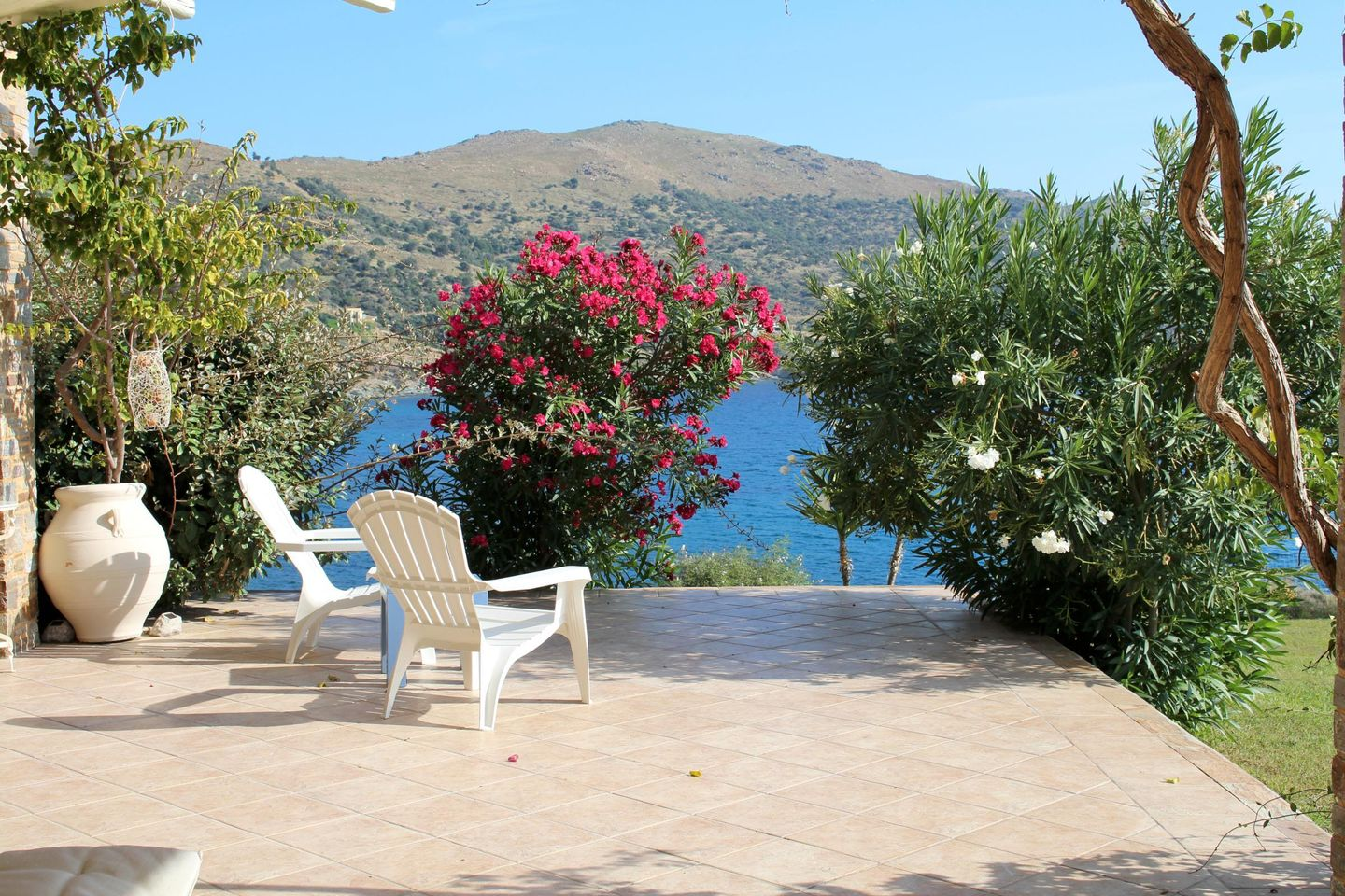 Holiday apartment LYKOREMA 1 (924573), Marmari, , Euboea, Greece, picture 3