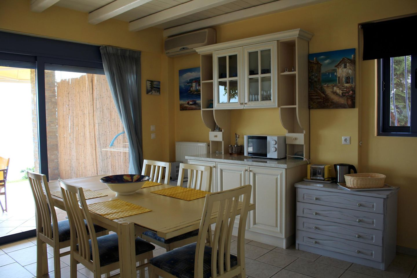 Holiday apartment LYKOREMA 1 (924573), Marmari, , Euboea, Greece, picture 17