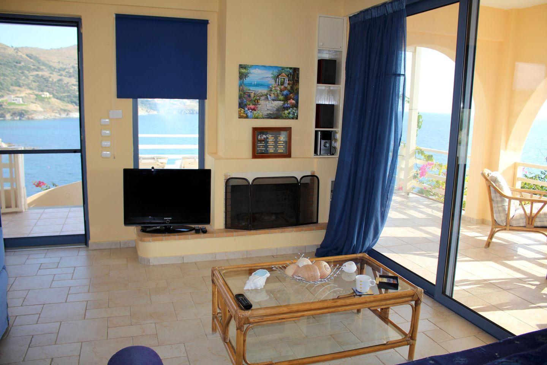Ferienwohnung LYKOREMA 2 (924574), Marmari, , Euböa, Griechenland, Bild 16