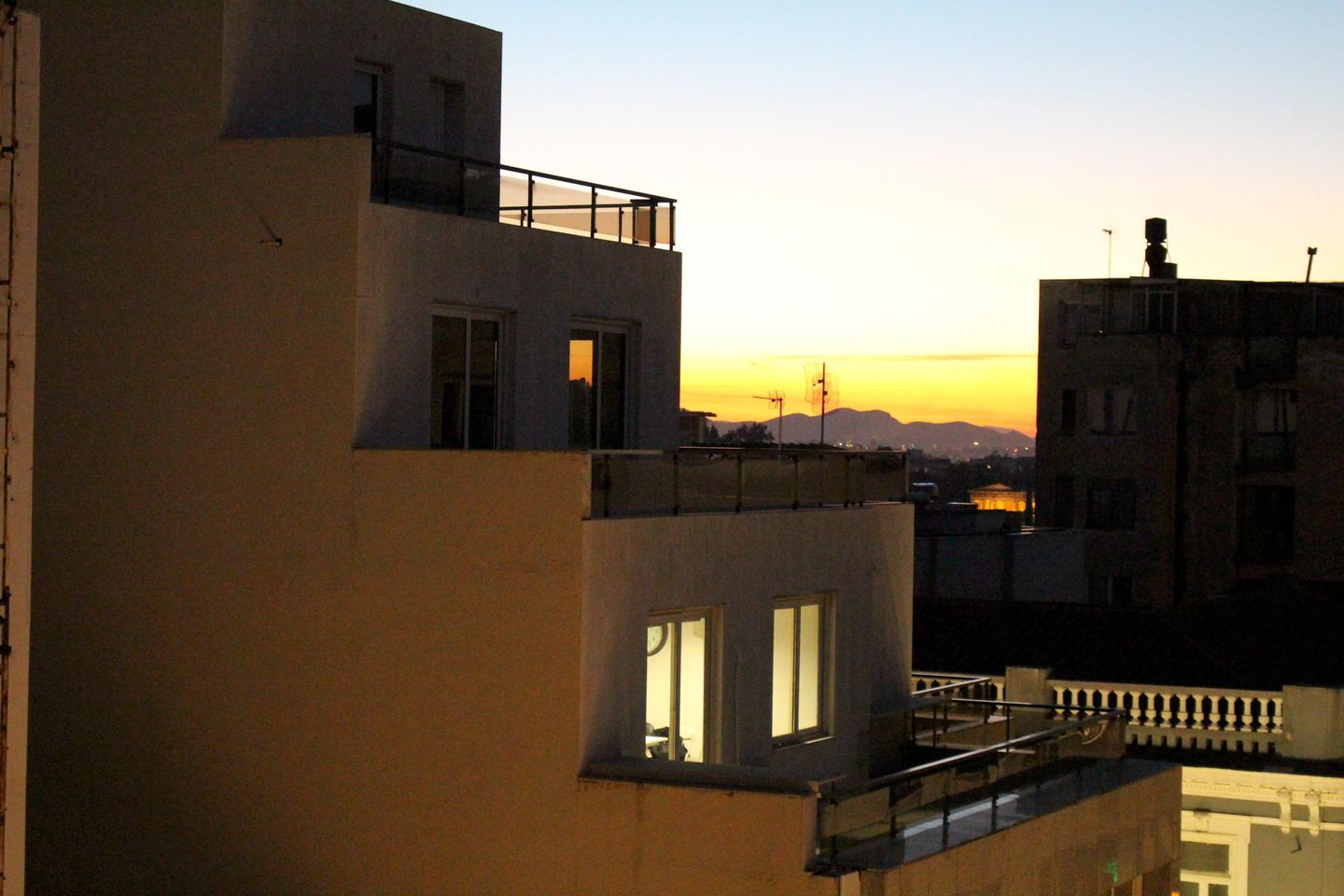 Holiday apartment AKROPOLIS VIEW (1496773), Athen, , Attica, Greece, picture 21