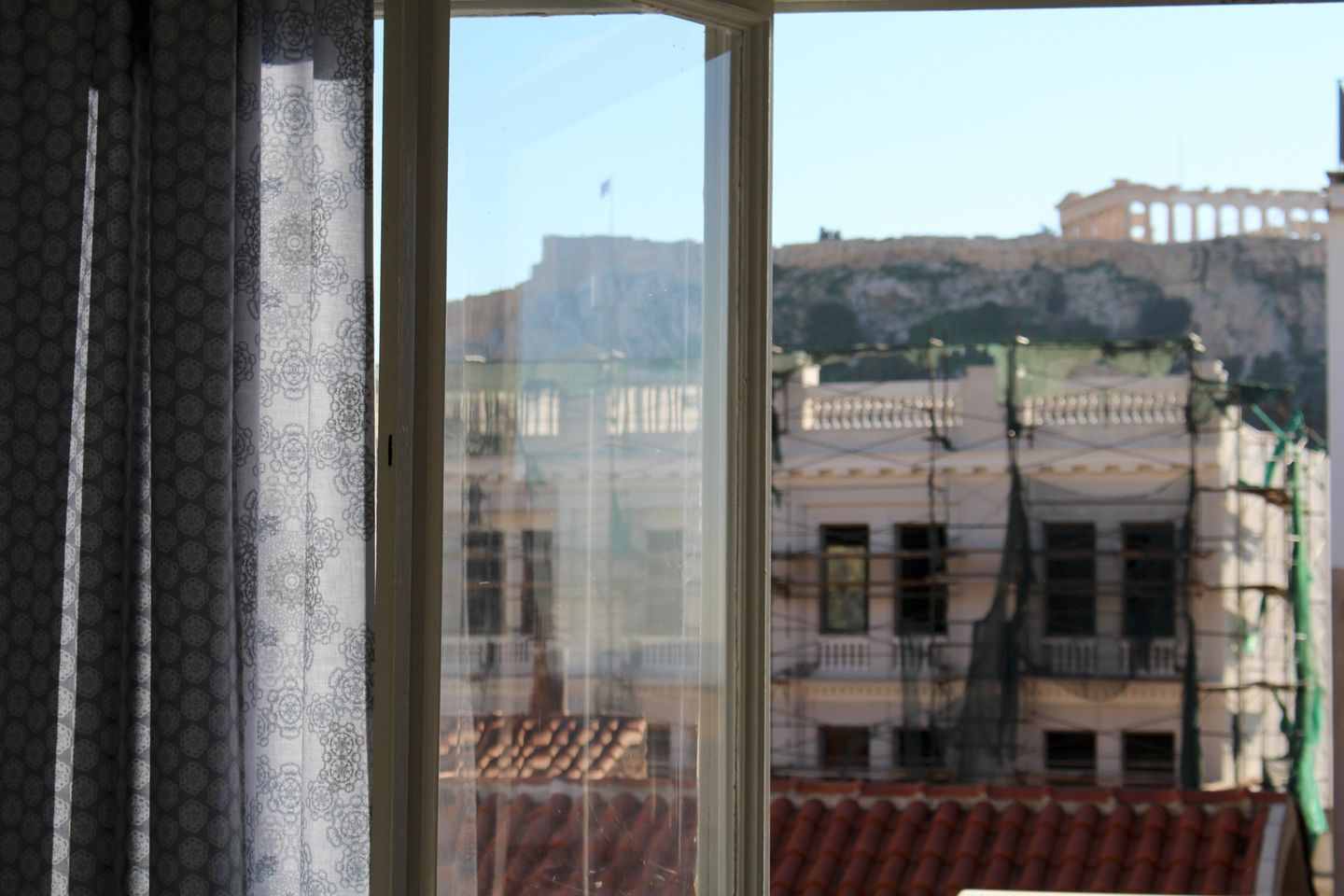 Holiday apartment AKROPOLIS VIEW (1496773), Athen, , Attica, Greece, picture 7