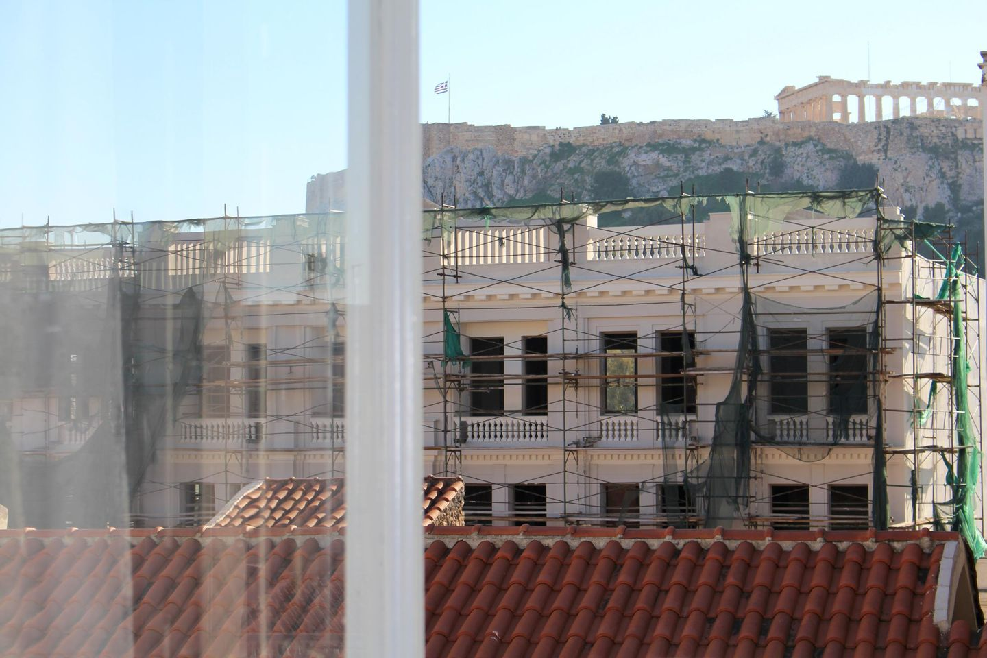 Holiday apartment AKROPOLIS VIEW (1496773), Athen, , Attica, Greece, picture 9