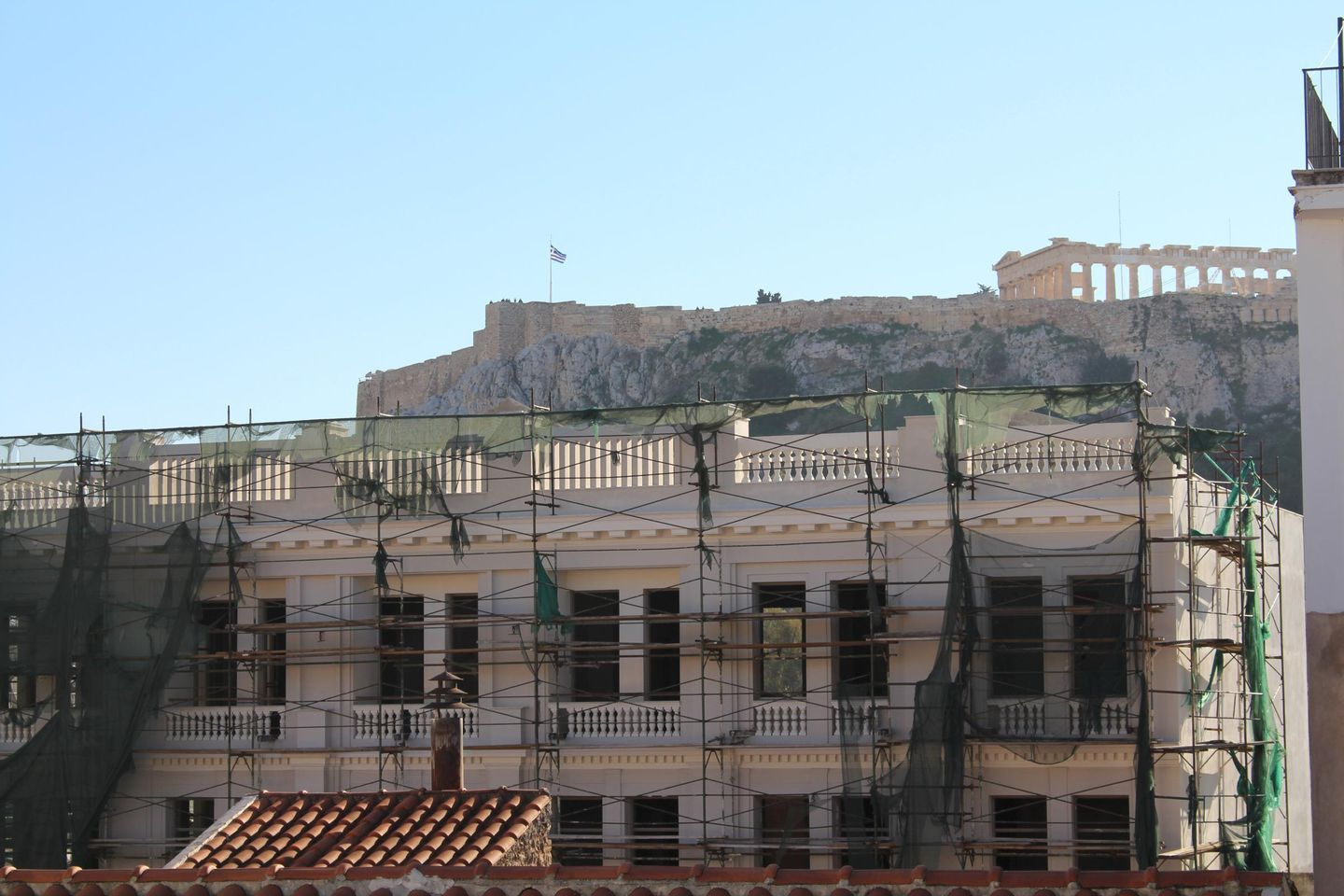 Holiday apartment AKROPOLIS VIEW (1496773), Athen, , Attica, Greece, picture 8