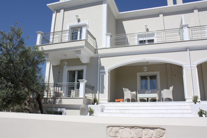 Ferienhaus NEREIDES 2 (359995), Korinthos, , Peloponnes, Griechenland, Bild 2