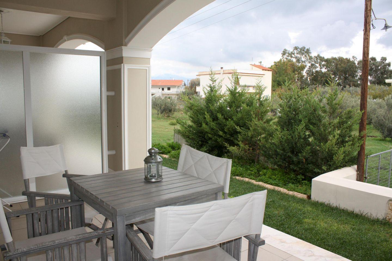 Ferienhaus NEREIDES 2 (359995), Korinthos, , Peloponnes, Griechenland, Bild 24