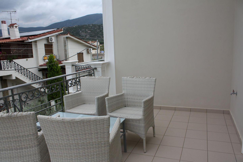 Ferienhaus NEREIDES 2 (359995), Korinthos, , Peloponnes, Griechenland, Bild 20