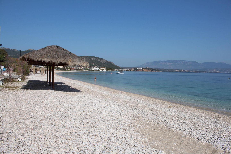 Ferienhaus NEREIDES 2 (359995), Korinthos, , Peloponnes, Griechenland, Bild 45