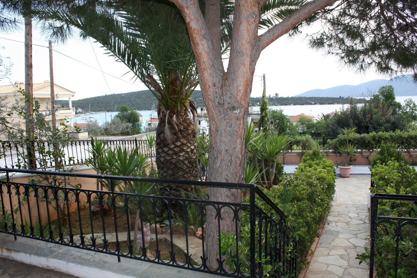Holiday house PALATAKI (168092), Kórfos, , Peloponnese, Greece, picture 20